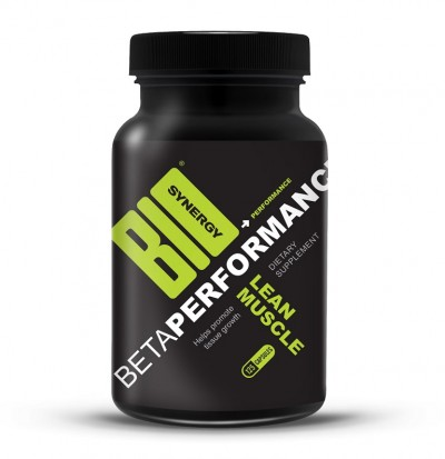 Bio-Synergy Beta performance (125 capsules)