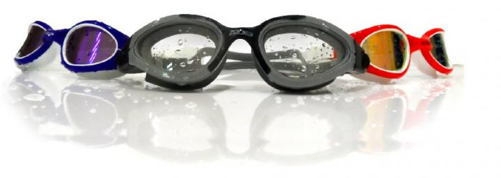 Image of 3 pairs of Zone3 Goggles