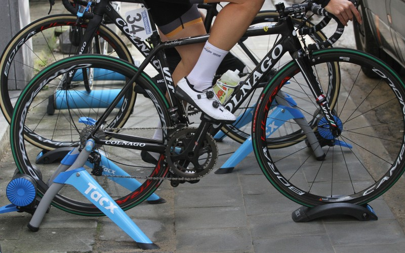 Turbo Trainer Buying Guide