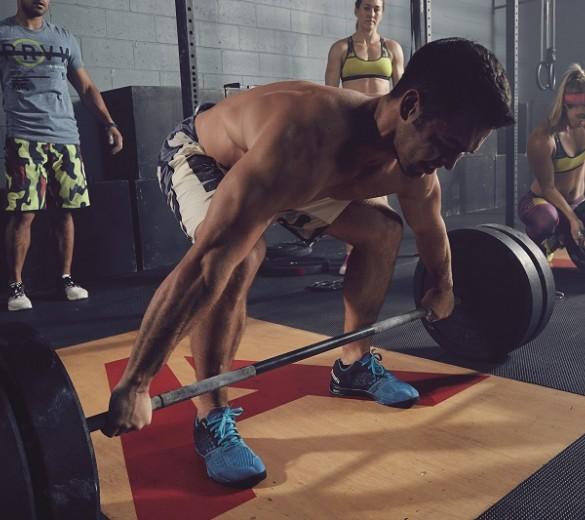 A guide to CrossFit