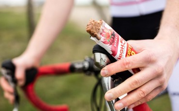 Using nutrition to win - Wiggle's guide to carbs for the competitor