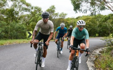 How to choose your perfect cycling jersey