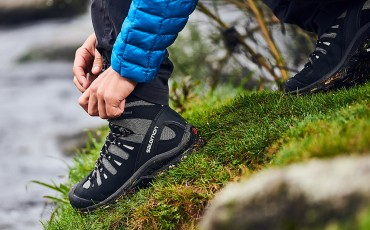 How to find the perfect hiking boot for you