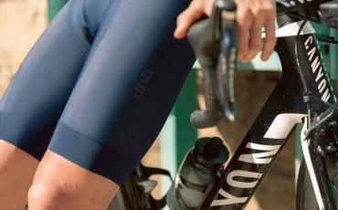 Small changes for big differences- the new dhb Aeron bib shorts