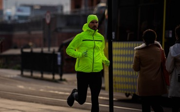 How to find the perfect running jacket