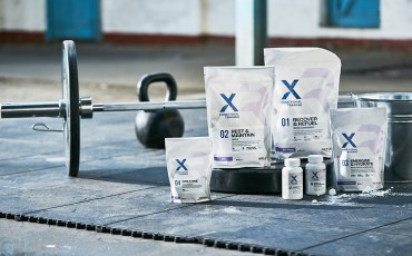 How to maximise your cross-functional training with Reflex Nutrition