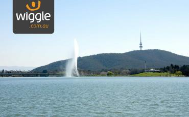 Wiggle's Guide to Running in your city: Canberra