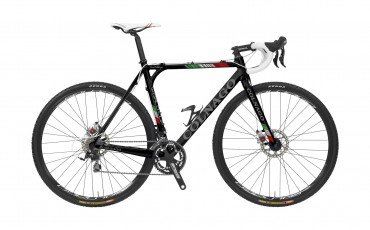 Colnago World Cup Disc 105 2015