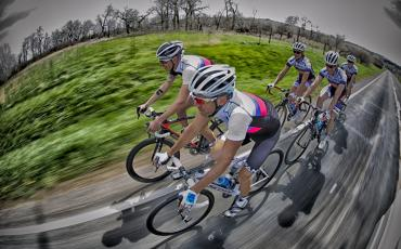 Group ride training image