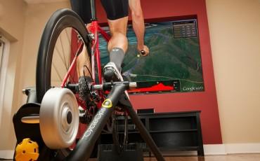 CycleOps virtual training guide