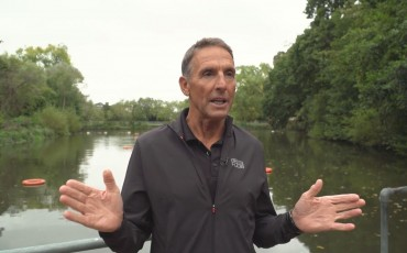 Mastering triathlon with Dave Scott