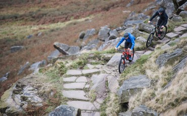 Introducing dhb's all-new MTB collection