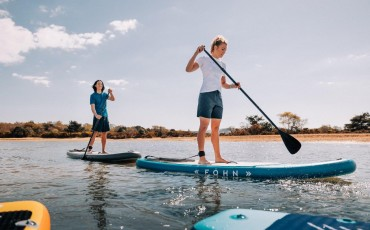 Stand Up Paddle Boarding: The do's, the don'ts and the how to's