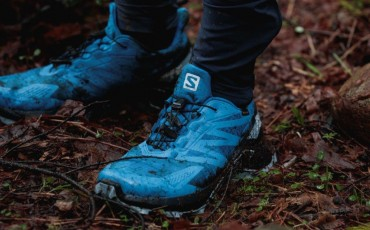 How to find the best trail running shoes for any terrain