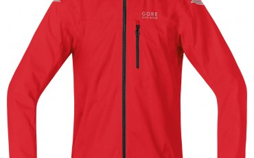Staff review: Gore Element Active Shell Jacket