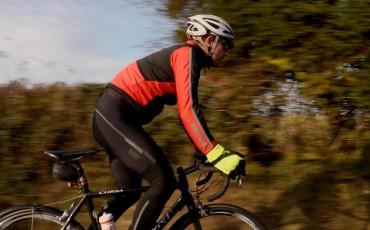 Gore Bike Wear Tool Windstopper Softshell Neon Gloves