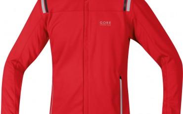 Gore Running Wear: Little features for big comfort