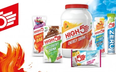 HIGH5 have a new look