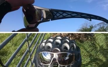 Adidas Tycane Pro Outdoor Sunglasses