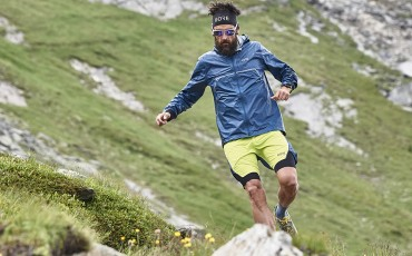 How to get started in trail running