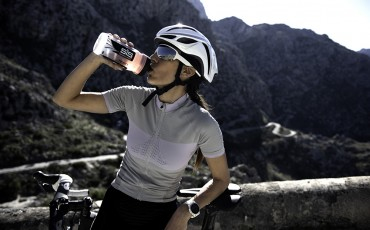 Cycling Nutrition Guide by Science in Sport