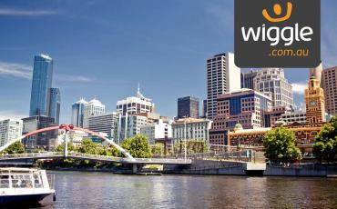 Wiggle's Guide to Running in your city: Melbourne