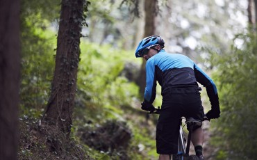Mountain biking for intermediate riders