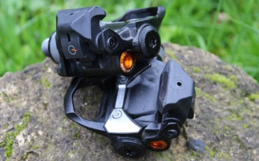 PowerTap P1 Pedal review