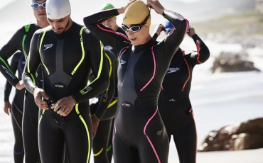 Triathlon Tips: Open water swimming for beginners