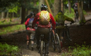MTB mind skills: tame the trail