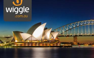 Wiggle's Guide to Running in your city: Sydney