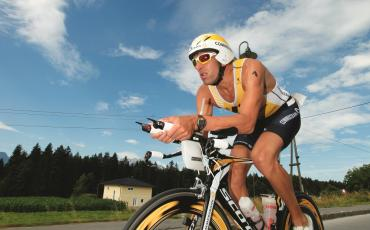 How to prepare for your next triathlon