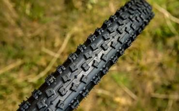 Mountain bike tyres buying guide