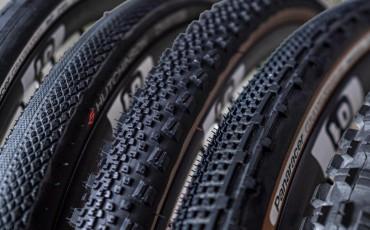 Gravel bike tyre buying guide