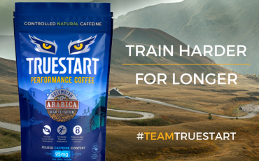 Optimising your caffeine intake for sport - With TrueStart coffee