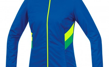 Gore's Windstopper fabric: the technology of comfort