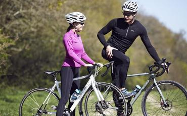 Keep on training: winter cycle guides