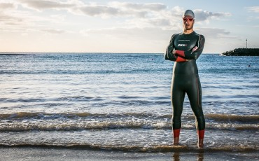 Zone3 Performance: How to look after your wetsuit
