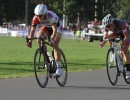 picture of High5 sponsored road riders  racing
