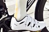dhb cycle shoe lifestyle image